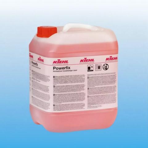 Powerfix - Высокоэффективное средство для глубокой чистки (кислотное)