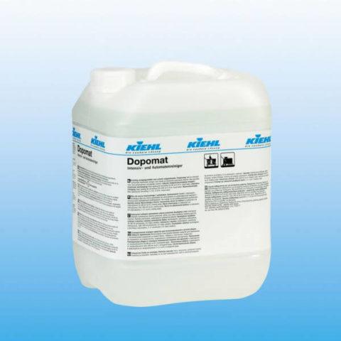 Dopomat - Интенсивное средство для уборки поломоечными машинами