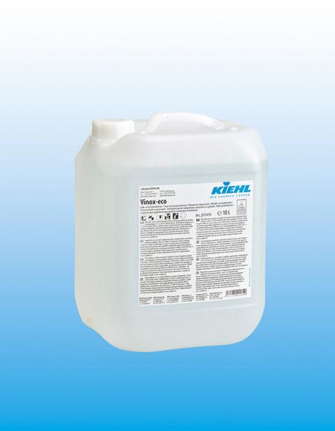 Vinox-eco - Быстродействующее экологичное средство будущего поколения на основе сильных органических кислот